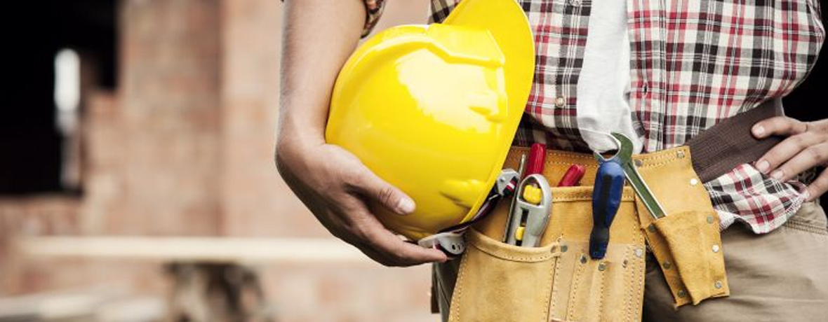 What is and isn't restricted building work, and why you must use licensed people for some residential building projects.