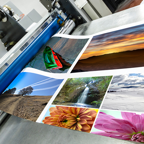 The company has some of the most advanced print equipment and electronic facilities available allowing our customers to place print and stationery orders.
